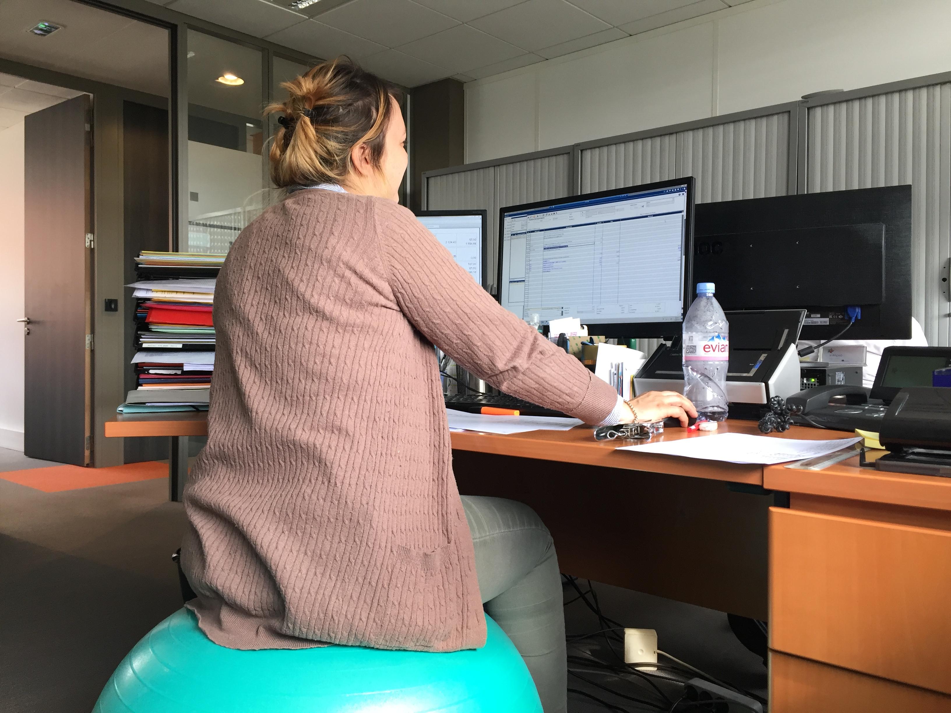 Bien-être au travail - Cabinet expert comptable Lyon
