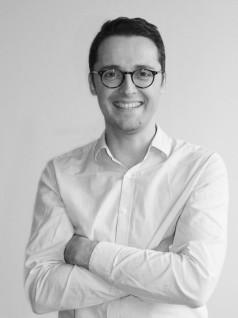 Jean-Benoît Durand - Inkipio : audit, expertise comptable et conseil à Lyon
