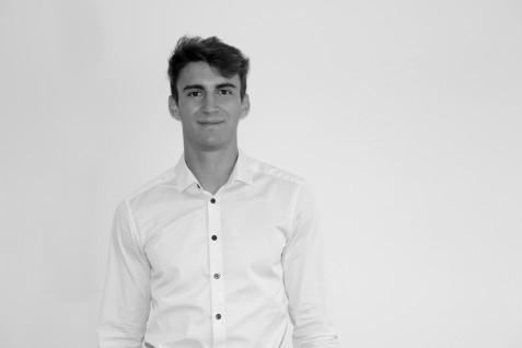 Romain FAURE - Inkipio : audit, expertise comptable et conseil à Lyon