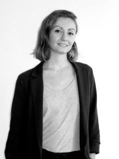 Justine Ghommidh - Inkipio : audit, expertise comptable et conseil à Lyon